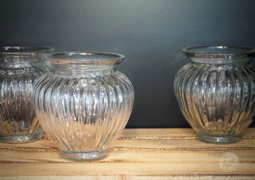 Vintage Vasen mieten Braunschweig Wolfsburg Hannover Wolfenbüttel Peine Gifhorn