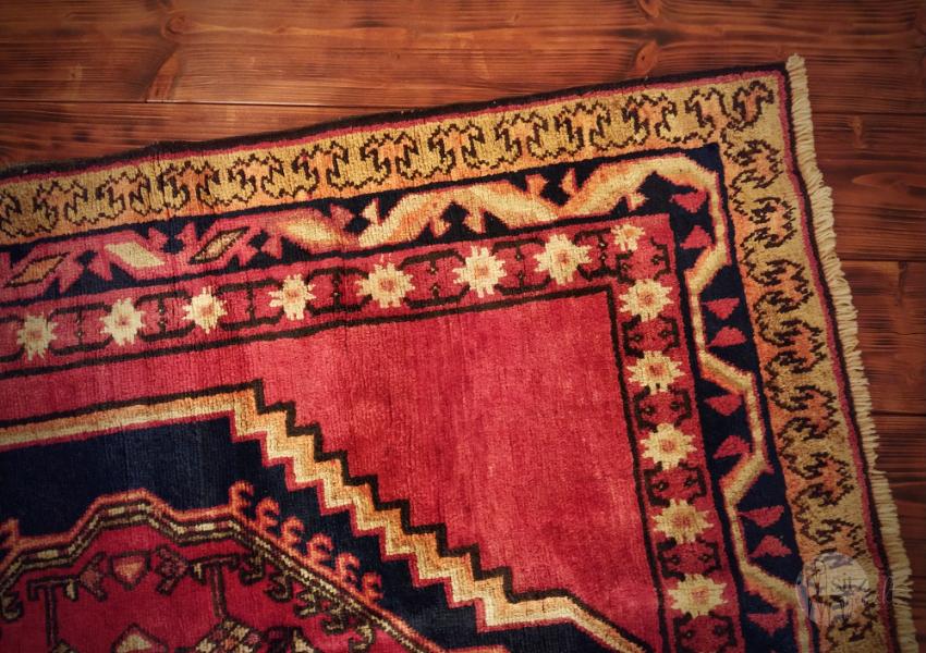 Teppich Modell 5001