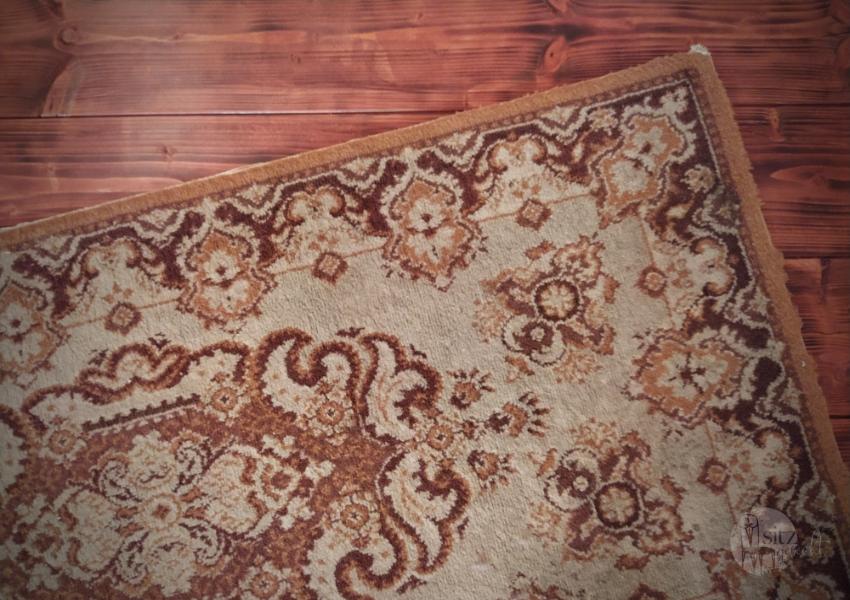 Teppich Modell 5008