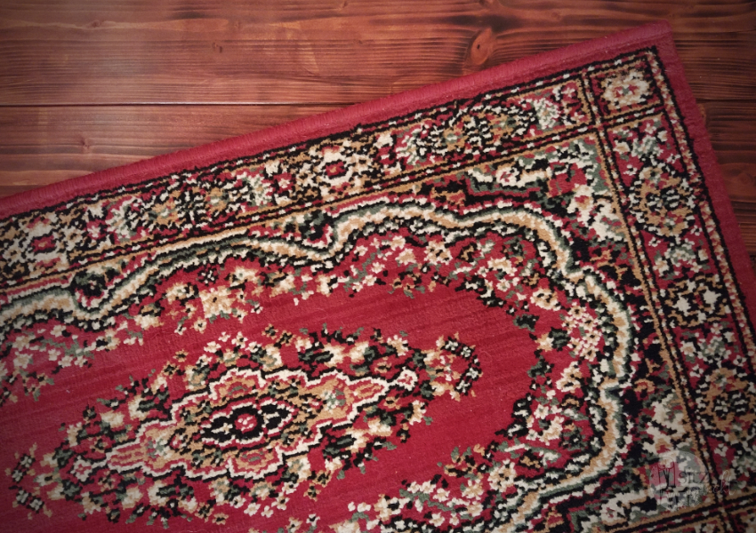 Teppich Modell 5010