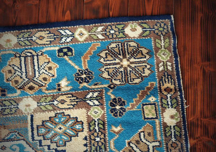 Teppich Modell 5012